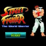 Street Fighter  oyunu